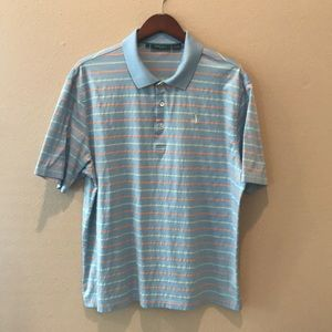Nwot Bobby Jones size XL golf shirt polo ⛳️